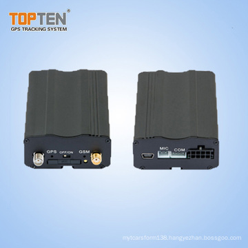 GPS Tracker with Waterproof, Ios+Android APP (TK103-KW)