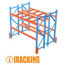 Pallet Rack (4x)