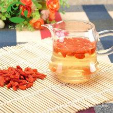 Großhandel Bio-Lebensmittel getrocknet Goji-Beere Marktpreis