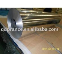 Алюминиевая домашняя фольга (одобрено FDA, SGS)