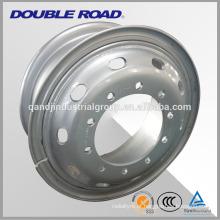 Saco de golfe de liga de deslocamento negativo com reboque de rodas / Amg Replica Wheels