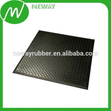 Anti Skiding Durable Adhensive Anti-Slip Rubber Mat