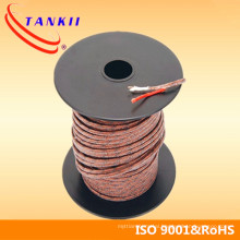 Thermocouple cable extension cable (type JX)