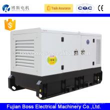 120KW dieselgenerator with Cummins engine