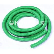 Manguera de manguera flexible eléctrica Manguera de protección de cable Manguera