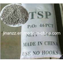 Tsp (тройной суперфосфат) 46% Мин.
