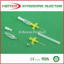 Henso Canapule intraveineuse stérile jetable