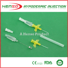 Henso Disposable Sterile I.V. Cannula