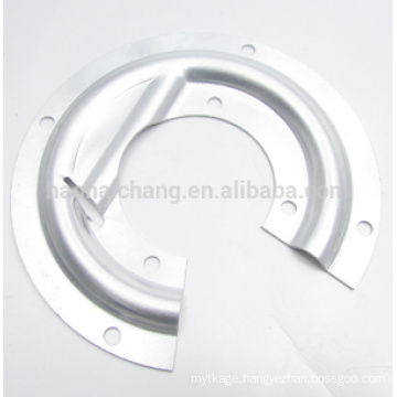 Advanced nonstandard OEM stamping aluminum flanges
