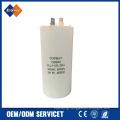 Hot Sale Metallized Polypropylene Film Capacitor for AC Cbb60 80UF 450vacc