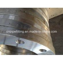 Brida Slip-on Deslizable, BS4504 Pn 10, Pn 16 Slip on Flange