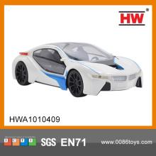 Дешевые автомобили в пульт дистанционного управления 1:16 i8 с окном