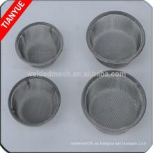 Varios de cesta de filtro (fabricante)
