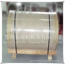 Preços da bobina de alumínio 6061