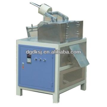 máquina de corte de gránulos de plástico con 30 cuchillas