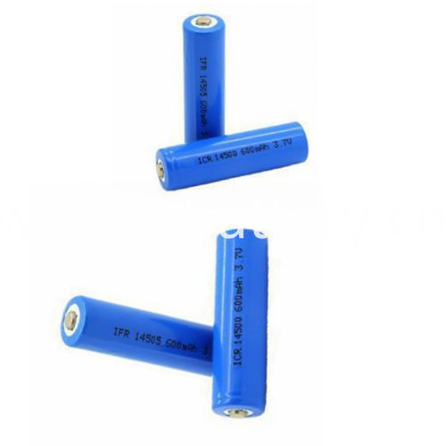 Lithium Ion AA Battery