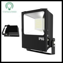 Projector impermeável da luz de inundação 50W do diodo emissor de luz com 3 anos de garantia