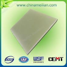 G11 Hoja reforzada de fibra de vidrio epoxi