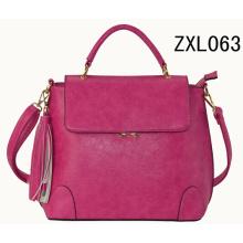 Мода сумочка мода Цвет Леди (ZXL063)