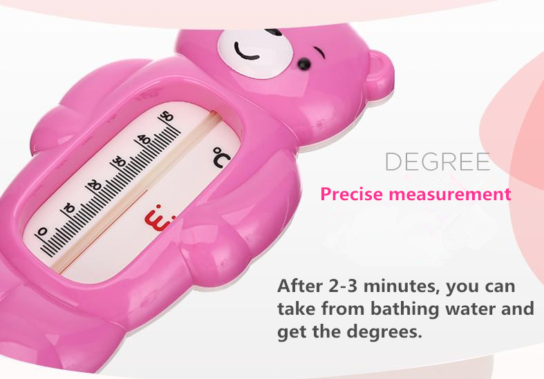 Baby Water Thermometer
