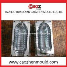 Gute Qualität Kunststoff Öl Flasche Blasformen