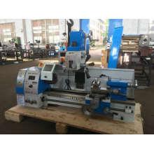 Wmp290V Milling Machine Lathe Multi-Purpose Machine