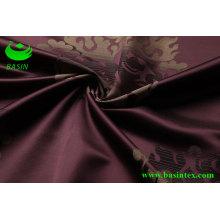 Tela de alta qualidade da cortina do jacquard (BS1213)