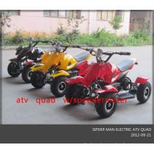 Aprobación CE Electric ATV Quad con Speedmeter (et-eatv-005)