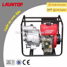 3 Zoll Diesel-Müllpumpe LDWT80C mit 196ccm Motor von Launtop