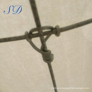 Fixed Knot Field Fence Farm Field Fencing
