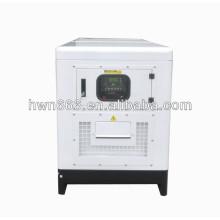 Small silent diesel generator power by 20kw Ricardo diesel engine(China generator)