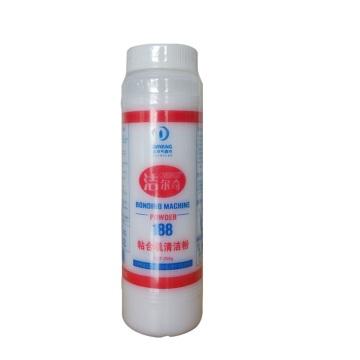 High Performance Fusing Machine Bonding Machine Resin Glue Residue Cleaning Powder
