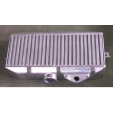 Auto Intercooler with High Quality and Competitive Price