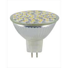 LED 48PC 3528SMD MR16 (MR16-SMD48)