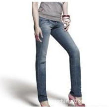 Poster Shape and Flatter Ladies Slim Jeans