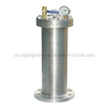 Zya-9000 Piston Water Hammer Absorbing Device