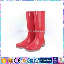 plastic waterproof work boots for women