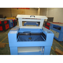 600mm * 400mm Laser Schneiden Graviermaschine