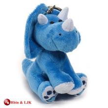 custom promotional lovely plush toys dinosaur