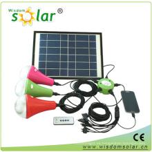 cargador solar portátil y camping luz, luz que acampa solar led con usb, solar conducido camping luz