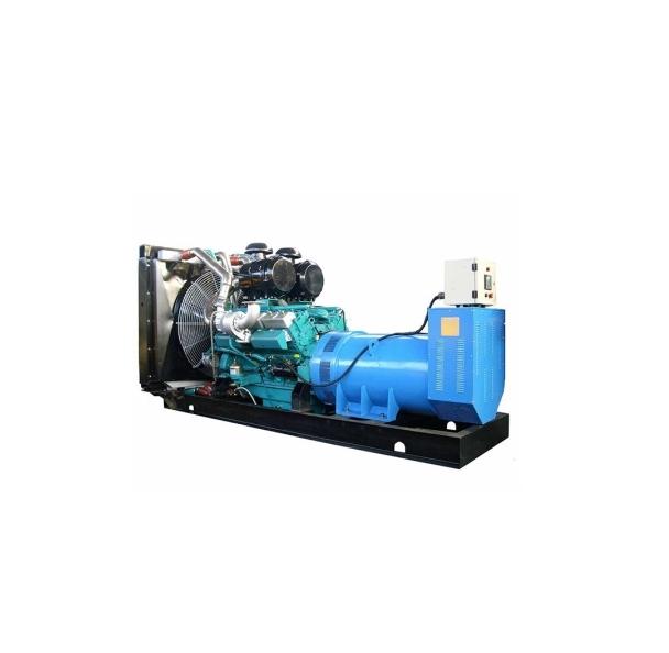 450kw Diesel Generator Brushless