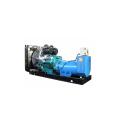 Générateur diesel 450kw sans brosse