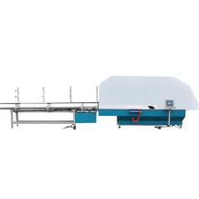 Máquina de dobra espaçadora de barra de borda quente totalmente automática