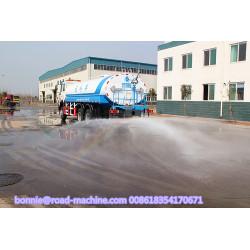 20000L 6x4 Powerful Water Tank Truck Sprinkler
