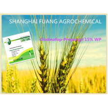 New Agrochemical Bio Pesticide Herbicides Cyhalofop-Butyl