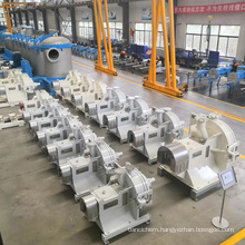 Paper Pulp Processing Machinery Paper Pulp Stock Screening Out-Flow Pressure Screen