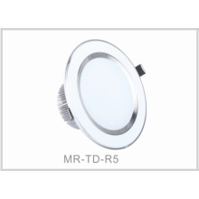 12W High Brightness LED Down Light with CE & RoHS