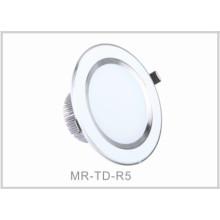 O diodo emissor de luz 12W alto do brilho para baixo ilumina-se com CE & RoHS