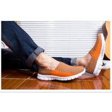 Chaussures tissées à la main, chaussures décontractées 18
