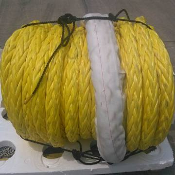 UHMWPE Rope With RS Certification